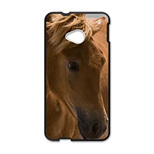 Happy Horse Cell Phone Case for HTC One M7