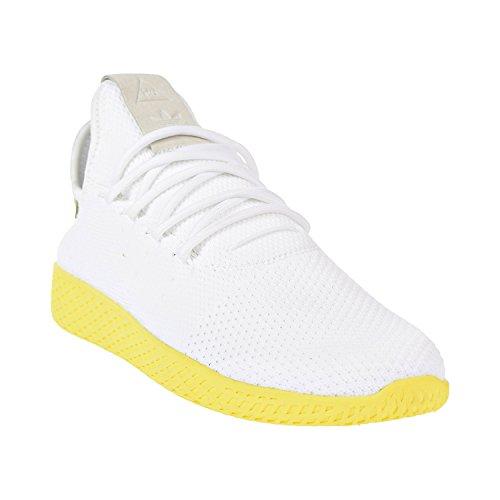 Jaune Blancs Pw Hu Adidas Blanc Tennis Hommes Or Vert Ba7828 z10qfan0