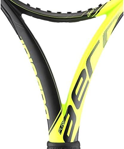 Babolat Pure Aero Super Lite Tennis Racquet Strung