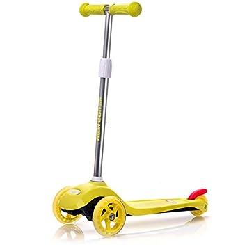 METEOR® TRICYCLE SHIFT Scooter con 3 ruedas para niños ...