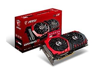 MSI GAMING Radeon RX 470 GDDR5 4GB CrossFire FinFET DirectX 12 Graphics Card (RX 470 GAMING X 4G) (B01JS9F9K4) | Amazon price tracker / tracking, Amazon price history charts, Amazon price watches, Amazon price drop alerts