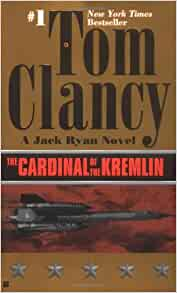 an analysis of the cardinal of the kremlin a novel by tom clancy The paperback of the tom clancy's op-center #1 by tom clancy,  the cardinal of the kremlin  i'll have the post-event analysis to do,.