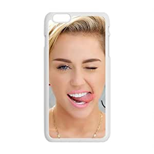 Beautiful outgoing Shining girl Cell Phone Case for iPhone plus 6