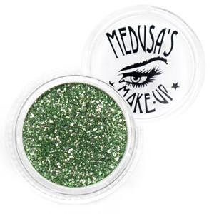 Medusa's Makeup Cosmetic Glitter Powder – Key Lime Pie