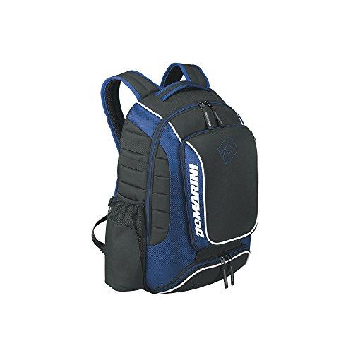 Demarini Equipment Bags (DeMarini Momentum Backpack, Royal)