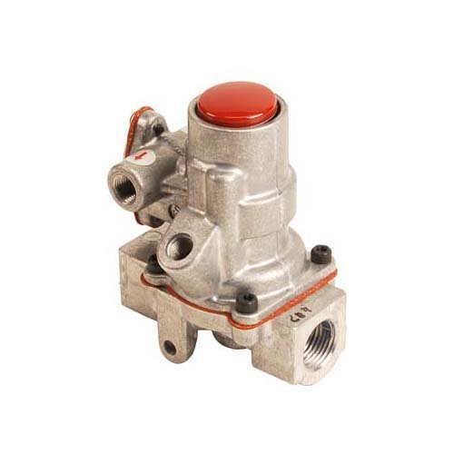 BASO GAS PRODUCTS LLC Baso Safety Valve 3/8'' NPT inlet and outlet H15AR3