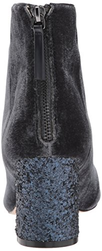 Women's Navy Ankle Sbicca Prismatic Boot Tnqzazd