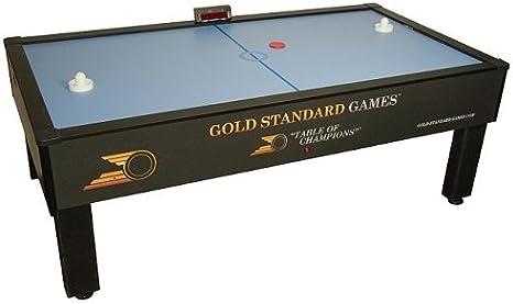 Gold Standard Games Home Pro Elite - Mesa de hockey de aire ...