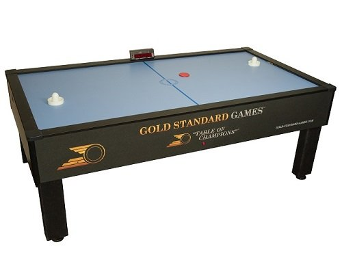 - Gold Standard Games Home Pro Elite Air Hockey Table