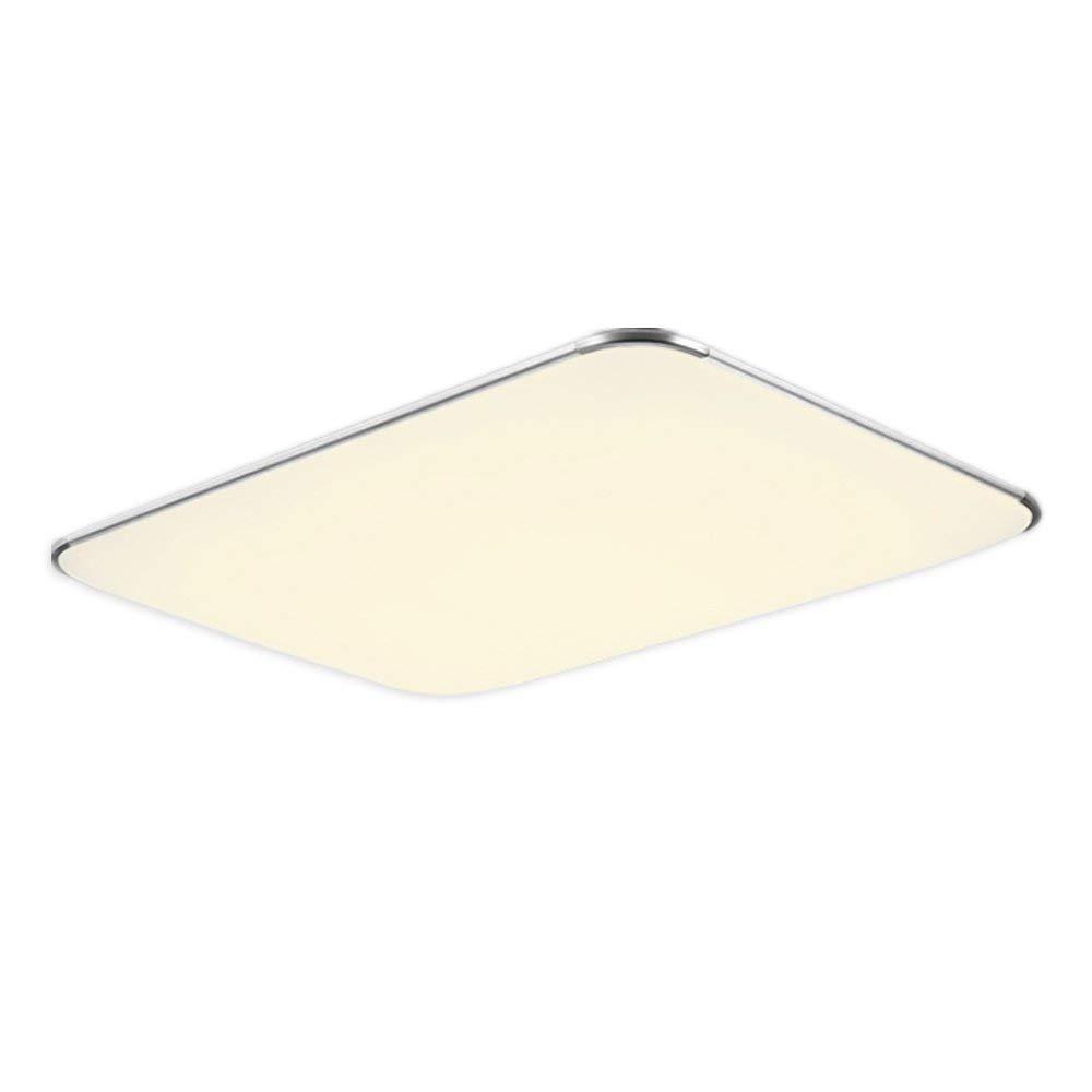 12W-48W LED Deckenleuchte Deckenlampe Wohnzimmer Badlampe Wandlampe Beleuchtung