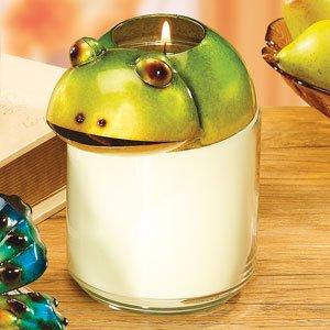 Frog Topper - 3