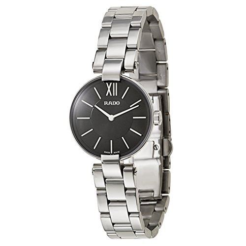 Rado Coupole S Women's Quartz Watch R22854153