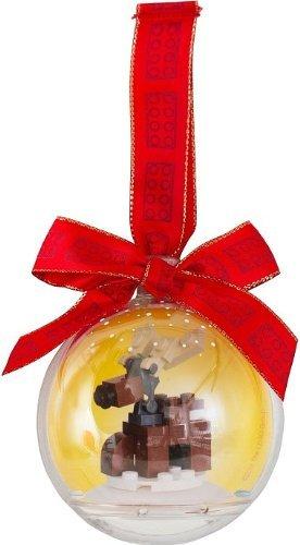 LEGO Christmas Ornament Reindeer ()