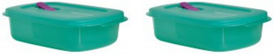 kberly Tupperware Tupperware Microwave Crystalwave Plus Lunch Container Bowls