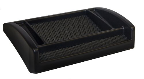- Drake Off Road JP-180030-B Dash Console Tray for Jeep JK