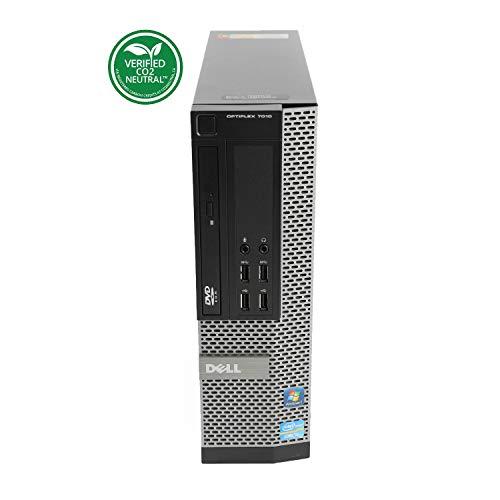 Dell OptiPlex 7010 SFF, Intel Core i5-3570 up to 3 4 GHz, 4GB RAM, 128 GB  SSD Desktop Computer Windows 10 Pro (Renewed)