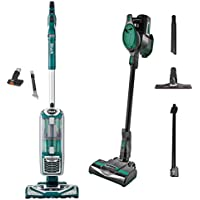 Shark Rotator Lift-Away Vacuum + Rocket Ultralight Vacuum, Certified Refurbished