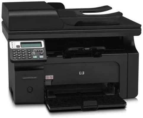 HP Impresora láser monocroma LaserJet Pro M1217nfw sin ...