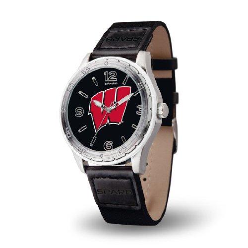 NCAA Wisconsin Badgers Player Watch, Black
