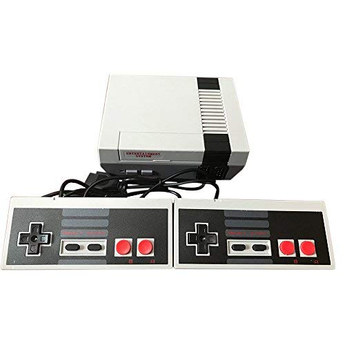 Classic Game Console 500 Retro Games Inside AV Out Classic M