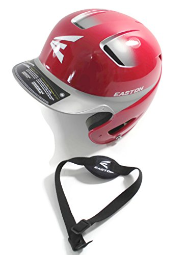 Easton Natural 2Tone Batting Helmet Removable Chin Strap Junior 63/8-71/8