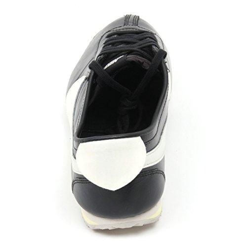 Black nike 014 Classic 5 487777 M 11 5 Us Cortez 45 Og aHBxYw4q