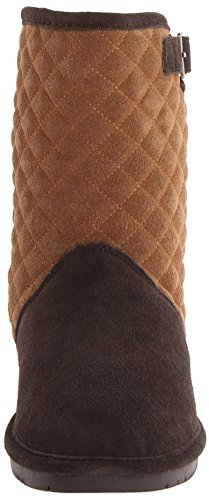 Bearpaw Leigh Leigh Anne Chocolate Anne Bearpaw Hickory Hickory 6P5xxqH