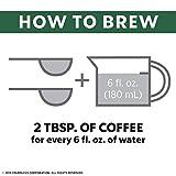 Starbucks Dark Roast Ground Coffee — French Roast — 100% Arabica — 1 bag