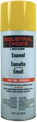 Rust Oleum 1644830 Industrial Multi Purpose 12 Ounce