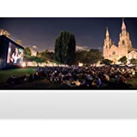 OpenAirCinema E40 Elite Line 40 x 22.5 ft. Inflatable Screen