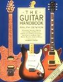 img - for [(The Guitar Handbook )] [Author: Ralph Denyer] [Mar-1996] book / textbook / text book