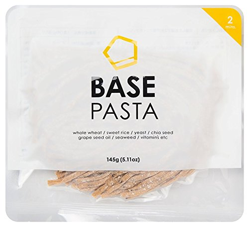 ベースフード 完全栄養パスタ BASE PASTA 145g