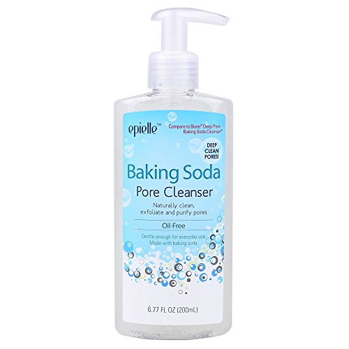 Baking Soda Face Scrub Acne