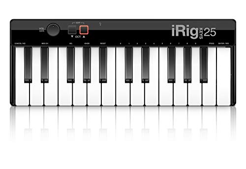 IK Multimedia iRig Keys