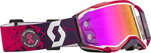 Scott Prospect BCA Breat Cancer Awareness Goggles Limited Edition