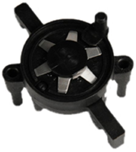 Кнопочное управление вакуумом ACDelco 15-71220 GM
