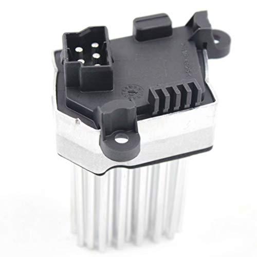 (Botine Blower Motor Resistor BEHR for BMW 3 Series E46 E8364116920365 OE Part 64116920365)