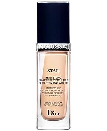 c5170085 Amazon.com: Dior Diorskin Star Fluid, 30 ml - Foundation (20 ...