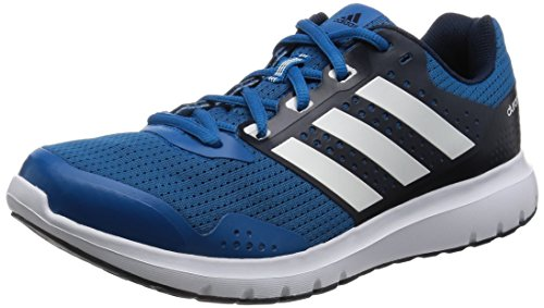 7 Azul adidas de para Running Maruni Ftwbla Azuuni Hombre M Zapatillas Duramo f6q5T