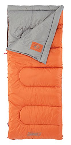 Coleman Winslow 30 Degree Rectangular Sleeping Bag