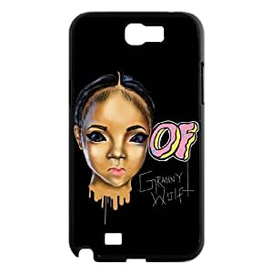 Custom Samsung Galaxy Note 2 N7100 Case, Zyoux DIY Cheap Samsung Galaxy Note 2 N7100 Cell Phone Case - Golf Wang