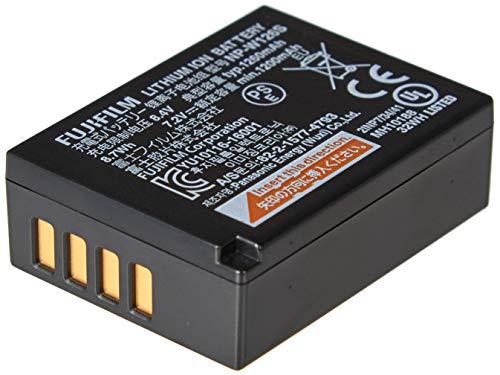 Fujifilm NP-W126S Li-Ion Rechargeable Battery