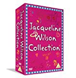 DVD : Jacqueline Wilson Collection [UK import, Region 2 PAL format]