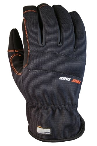 Big Time Products 9083-23 True Grip Large Light Duty Utility Glove
