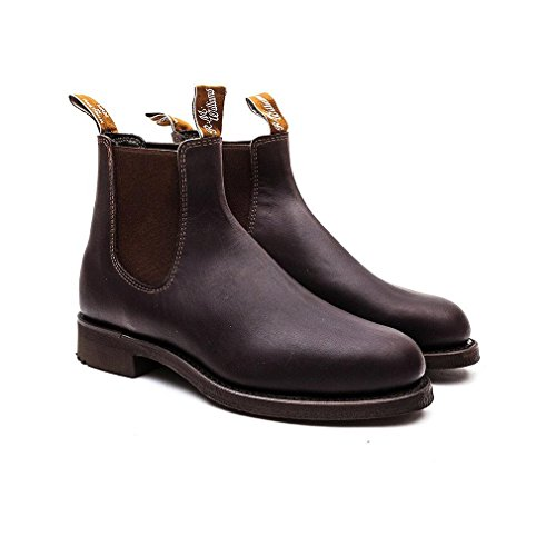 Mixte Gardener m Bottes 586 Williams Brown G R Chelsea Adulte xERA8wpx