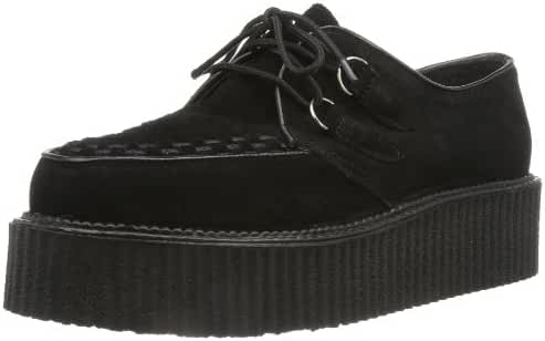 Demonia by Pleaser Men's Creeper 402S Lace-Up