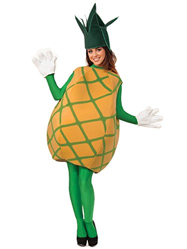 Forum Novelties Pineapple Costume, Yellow, Standard]()