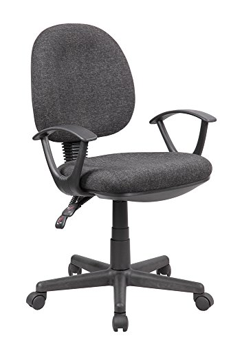 United Chair Work Smart Multi Function Ergonomic Computer Of