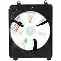 Make Auto Parts Manufacturing - CIVIC 06-11 A/C FAN SHROUD ASSEMBLY, RH, Hybrid - HO3112124
