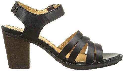 Palladium Gaya Frl - Sandalias de vestir Mujer Negro - Noir (315 Black)